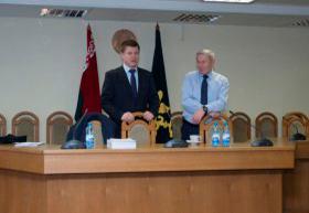 Белорусские таможенники ознакомились с опытом проведения таможенной политики в Польше