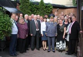 День ветеранов таможенной службы в Могилевской таможне