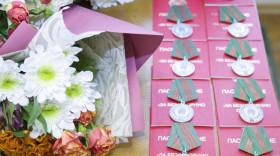 Сотрудники белорусской таможни в преддверии Дня независимости удостоены государственных наград и медалей Евразийского экономического союза