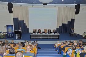 IX международная научно-практическая конференция «Таможня и бизнес»