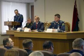 Экономическая безопасность страны, создание благоприятных условий для пересечения таможенной границы, международное сотрудничество. Белорусская таможня определилась с задачами на 2020 год