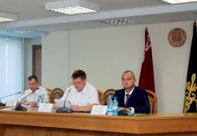 Коллегия по подведению результатов деятельности в первом полугодии 2017 г. состоялась в ГТК