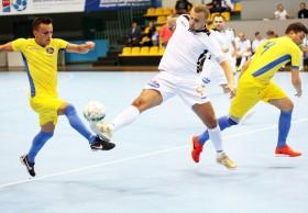 Игровые моменты ХI Международного турнира-2017
