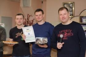 Спортивно-культурный праздник, посвященный Дню защитника Отечества и Вооруженных Сил Республики Беларусь и 8 марта