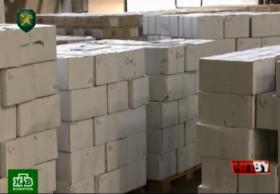 Более трех тонн грецких орехов были сокрыты от таможенного контроля в полостях, оборудованных из офисной мебели