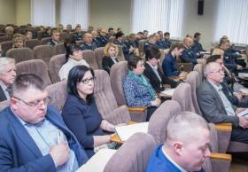 В ГТК состоялось заседание общественно-консультативного совета
