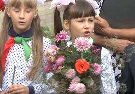 Председатель ГТК посетил Ворончанскую базовую школу